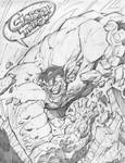 Hulk Smash Thing