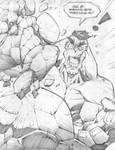 Hulk Slam