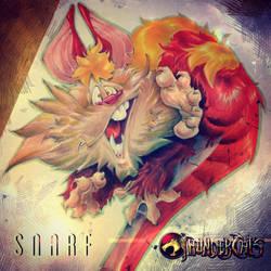 Thundercats Snarf