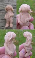 Little Goblin- not finished by pyro-helfier