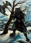 Tundra Guardian