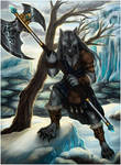 Tundra Guardian (Print Version)