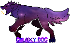 Universe dog free pagedoll by fallingblood