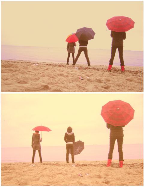 Umbrella. by Panna-Teo
