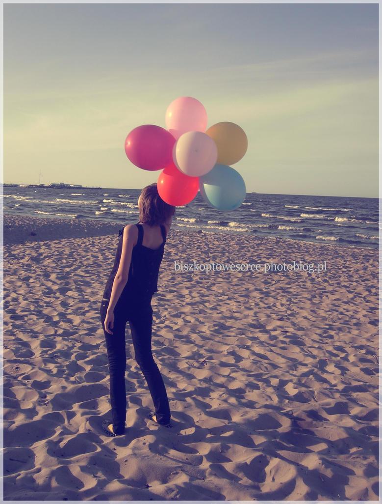 balonowo. by Panna-Teo