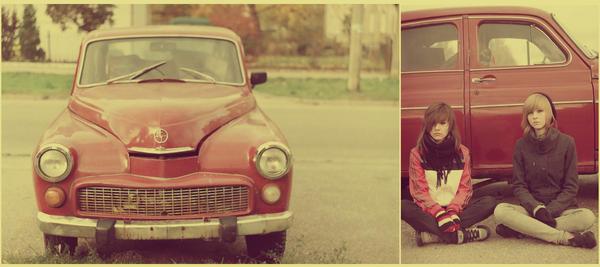 samochodziq by Panna-Teo