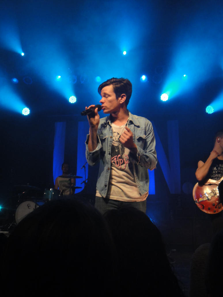 Nate Ruess Family | www.imgkid.com - The Image Kid Has It!