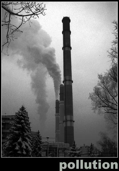 pollution by snitt