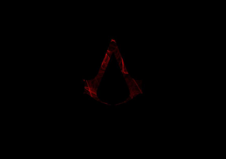 assassins creed logo by sushant4591 on deviantart. Black Bedroom Furniture Sets. Home Design Ideas