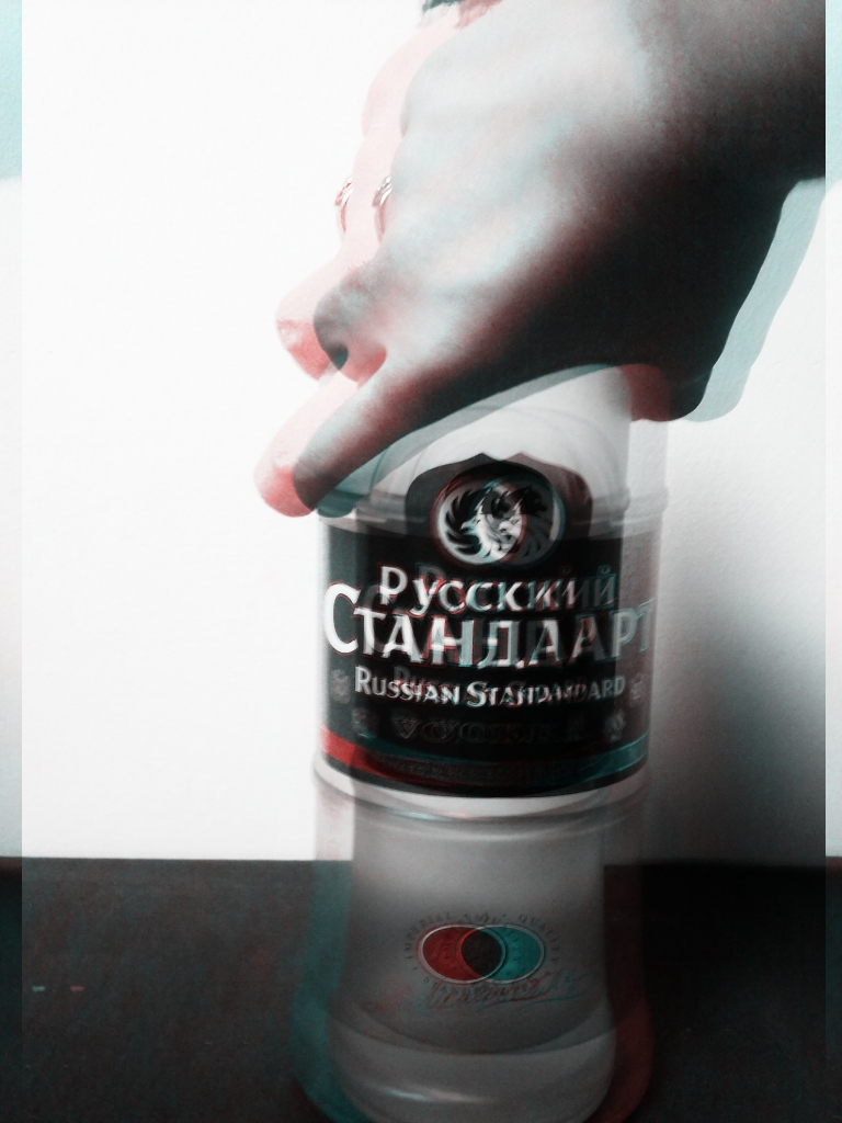 I Love Vodka. by RussianBeautyKiller on deviantART