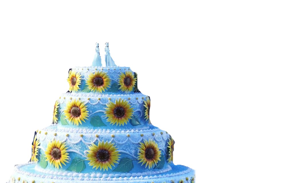Cake Art Reddit : Frozen Fever Cake Clipart by VanessaSwann13 on DeviantArt