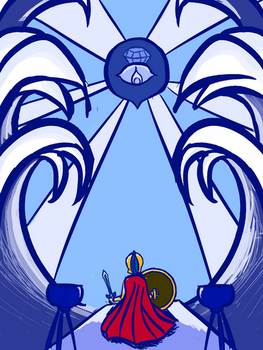 Boss Level #9: Akuneid the Remaining (Version #1)