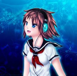 Universe of Music by Meya-san