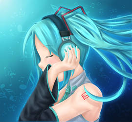 World of Music by Meya-san