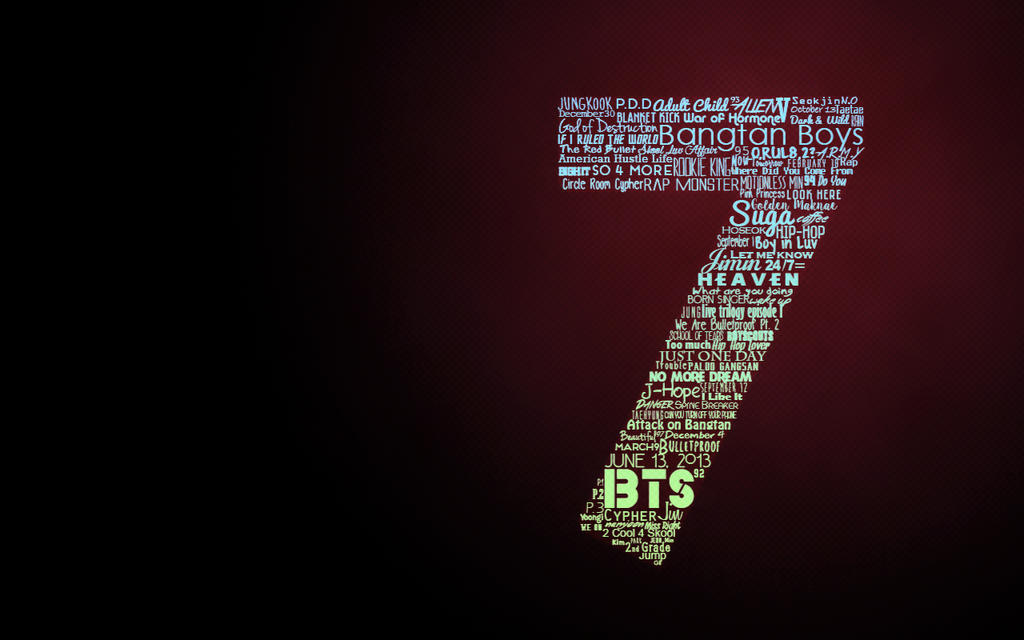 bts desktop wallpaper by mar5122 d925abz