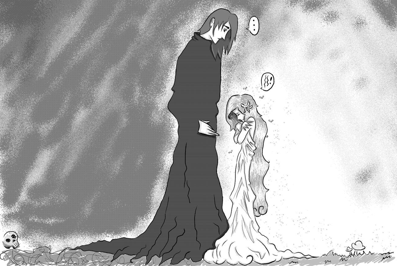 Hades And Persephone Manga Hades x persephone by