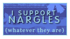 I Support Nargles by Foxxie-Chan