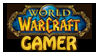 World Of Warcraft Gamer by Foxxie-Chan