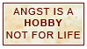 RP Stamp - Angst