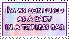 ...Baby In A Topless Bar