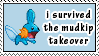 I Survived the Mudkips by Foxxie-Chan