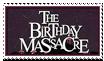 The Birthday Massacre by Foxxie-Chan