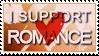I Support Romance