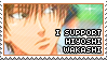 I Support Hiyoshi by Foxxie-Chan