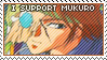 I Support Mukuro by Foxxie-Chan
