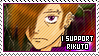 I support Rikuto by Foxxie-Chan