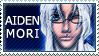 Aiden Mori 1 by Foxxie-Chan