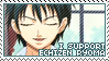 I Support Echizen by Foxxie-Chan