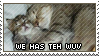 LOLcat Stamp 7 by Foxxie-Chan