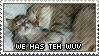 LOLcat Stamp 7 by Foxxie-Chan