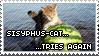 LOLcat Stamp 11 by Foxxie-Chan