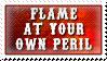 Flame Peril