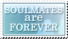 Forever Soulmates by Foxxie-Chan