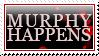 Murphy Happens by Foxxie-Chan
