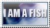 I Am A Fish by Foxxie-Chan