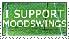 I Support Moodswings