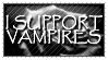 I Support Vampires