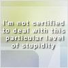 CAD - Stupidity by Foxxie-Chan