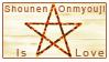 Shounen Onmyouji Is Love