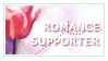 Romance Supporter by Foxxie-Chan