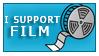 I Support Film