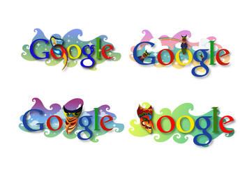 Googlework by Giggx