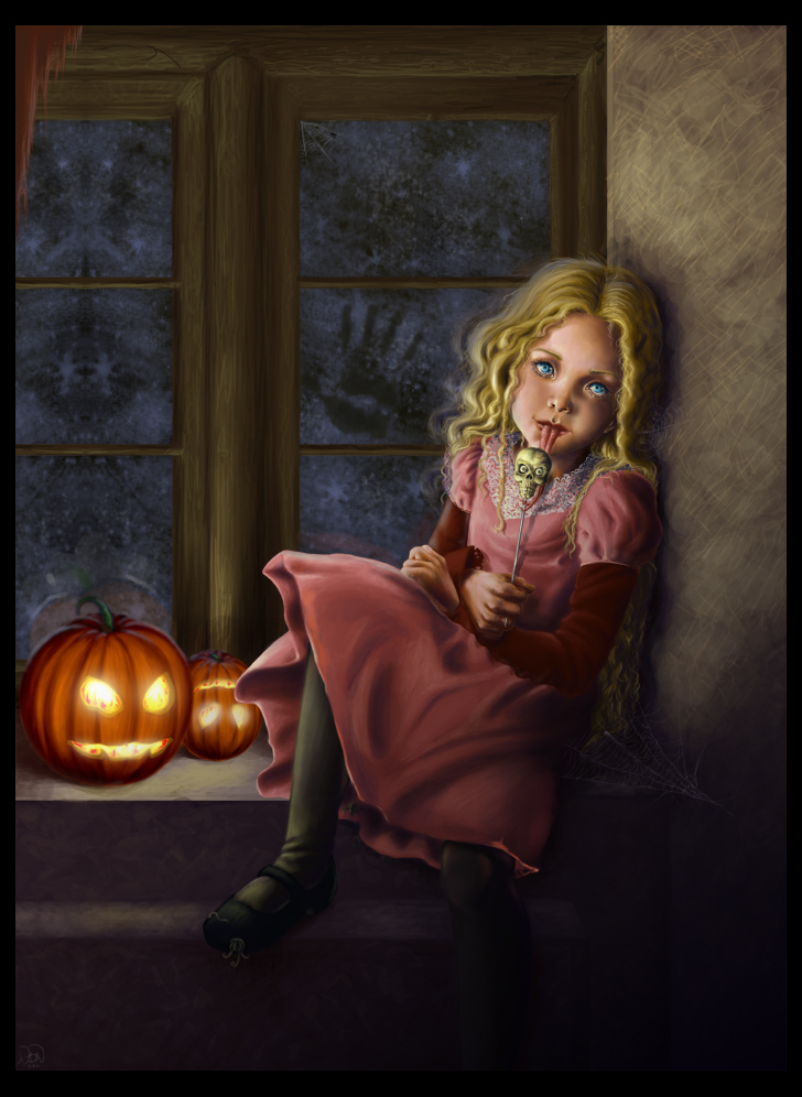 -Happy Halloween 2007-