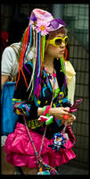 Japanese Street Fashion by Wictorian-Art