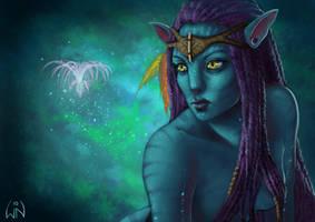 Avatar by Wictorian-Art
