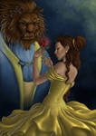 -Beauty and the Beast-
